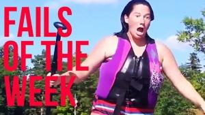 Thư giãn cuối tuần! - Best Fails of the Week!