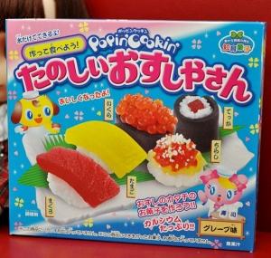 Chơi đồ hàng level: Nhật Bản!
