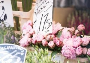 6 chợ hoa nổi tiếng nhất thế giới