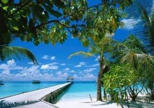"""5 bãi biển Việt Nam nổi tiếng là """"thiên đường sung sướng"""""""